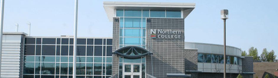 Northern College Of Applied Arts And Technology