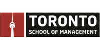 Toronto School of Management logo