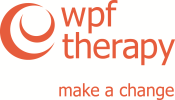 WPF Therapy logo