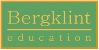 Bergklint education