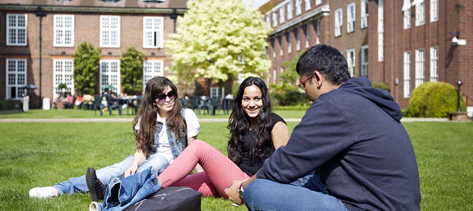 Studera utomlands - fristående kurser