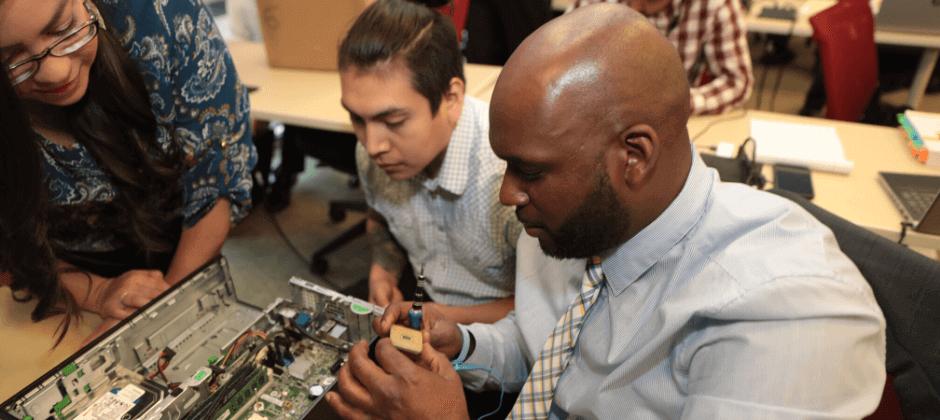 CompTIA Tech Career Academy