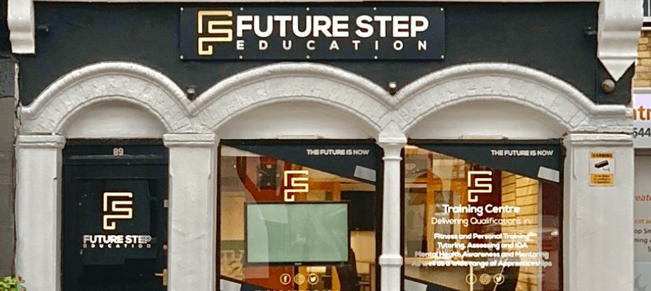 Future Step Education