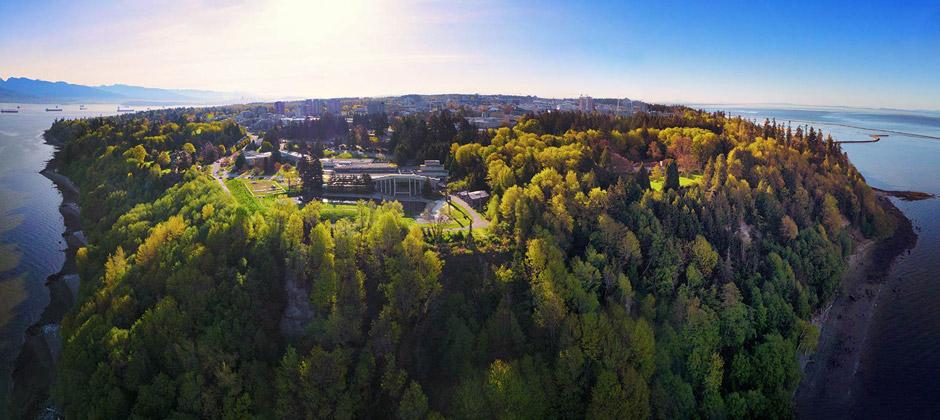 University of British Columbia – Vancouver campus