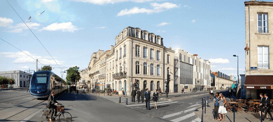Vatel Bordeaux Institute Image