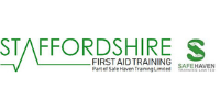 Staffordshire First Aid Training