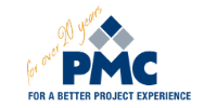 PMC - Project Management Centre logo