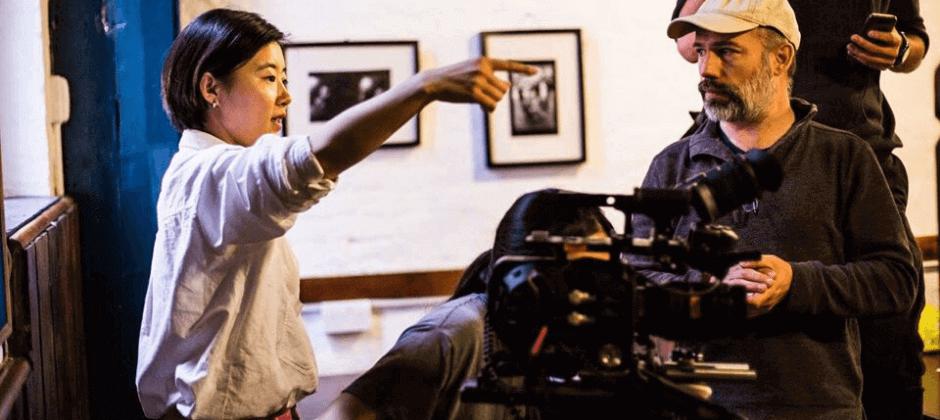 London Film School Course Image