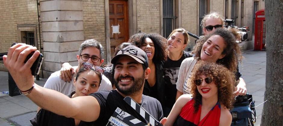London Film School Institute Image