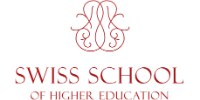 Swiss School of Higher Education logo