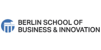 Berlin School of Business & Innovation logo