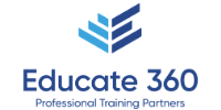 Educate360 Professional Training Partners logo