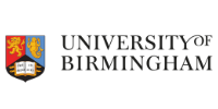 The University of Birmingham Online