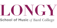 Longy School of Music of Bard College logo