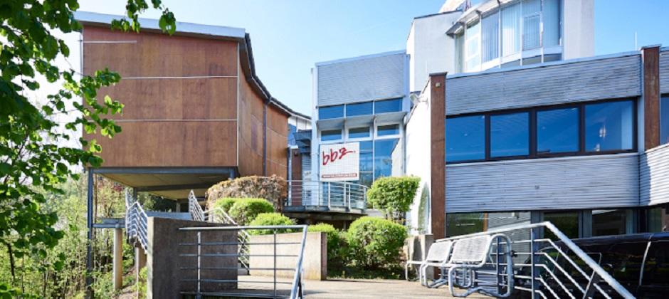 Berufsbildungszentrum (bbz) der IHK Siegen