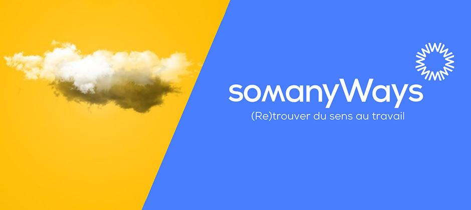 Formation somanyWays
