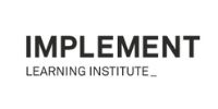 Implement Learning Institute