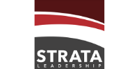 Strata Leadership logo