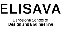 Barcelona School of Design and Engineering logo