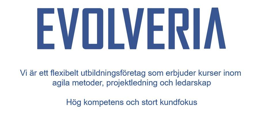 Evolveria