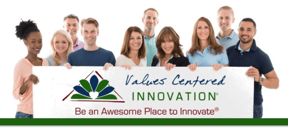 Values Centered Innovation Inc.