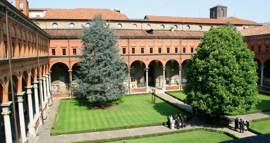 University Cattolica del Sacro Cuore