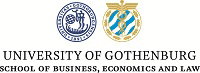 University of Gothenburg: Business, Economics and Law