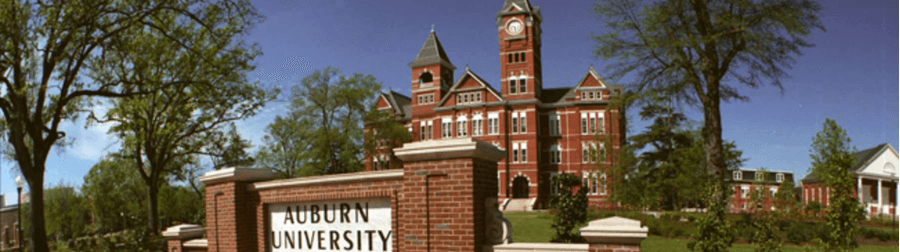 Departments - Auburn University