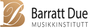 Barratt Due Musikkinstitutt