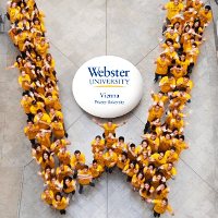 Join Webster University in Vienna