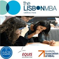 The Lisbon MBA - Innovating the business culture
