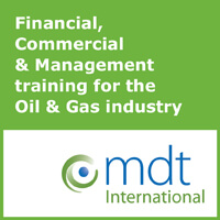 Practical courses for oil & gas professionals