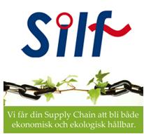 Vi utbildar Sveriges främsta inköpare och logistiker