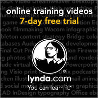 Learn online with video tutorials