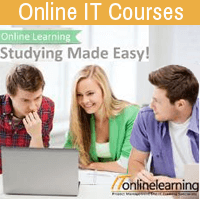 Online IT Courses - Studying IT has never been easier!