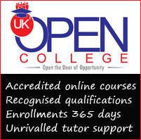 Lifestyle learning: Online, flexible, accredited courses