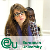 Get a European degree in leisure and tourism management