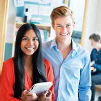 Kunskapsgymnasiet - Utveckla dina förmågor