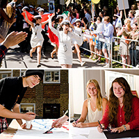 Stockholms populäraste gymnasium 2014!