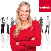 Sinä 20–29-vuotias: opiskele ammattiin Amiedussa!