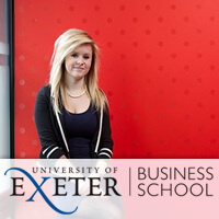 Learn with the best at the University of Exeter