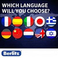 Förbättra affärsspråk med Berlitz!