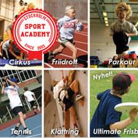 Sport och träning för alla åldrar