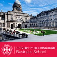 Earn an MBA in Scotland's Business Capital