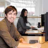 IT-utbildningar som leder till jobb