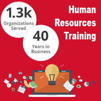 Quality, Online Training in HR
