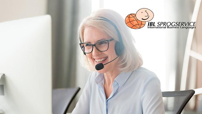IBL tilbyder nu også fjernundervisning