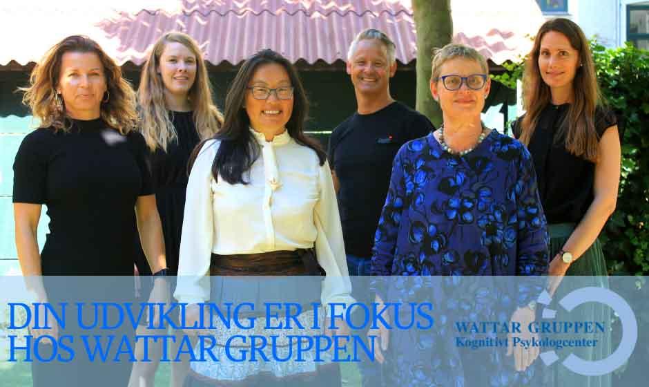 Kognitiv mentoruddannelse i København, Køge og Online
