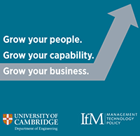Grow your people. Grow your capability. Grow your business.