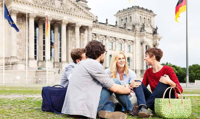 Get your Bachelor in Germany!